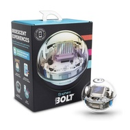 Sphero|BOLT LED光矩陣 程式機器人