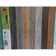 SPC VINYL CLICK FLOORING 4+1MM