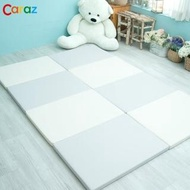 【Caraz】韓國寶寶迷你遊戲雙墊-Secret Mini(摺疊遊戲地墊)