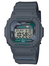 ▶$1 Shop Coupon◀  G-Shock by Casio Men s Limited Edition GLX5600VH-1 Digital Watch Gray