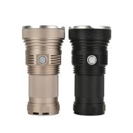 Haikelite MT40 SST-40 7Modes 8000Lumens High Brightness 18650 Flashlight