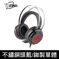 TCSTAR 電競有線耳機麥克風 TCE9600