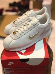 NIKE W CORTEZ BASIC JEWEL 小勾