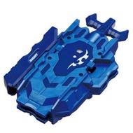 【寶貝陀螺】戰鬥陀螺 爆裂世代 B119 藍色雙向旋風發射器 全新未拆品