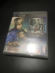 PS3 正版 遊戲 日版 真三國無雙7 Empires 帝王傳