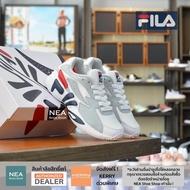 [ลิขสิทธิ์แท้] Fila Mindblower LC - White/Navy/Red (Limited Edition) [W] NEA รองเท้า ฟิล่า ผู้หญิง
