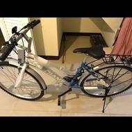捷安特腳踏車。限雲林斗六面交 規格ct102