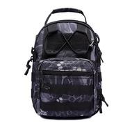 MOLLE กระเป๋าปีนเขาด้านนอก,ทหารกระเป๋าสะพายหลังสำหรับเดินทาง,กระเป๋าสะพายข้าง,กระเป๋าโน้ตบุ๊คสะพายหลัง,Camping ปกระเป๋าปีนเขา,กระเป๋าเป้สะพายเดินทาง