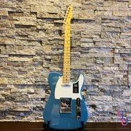 分期免運 Fender Player Tele tidepool 電吉他 雙雙 墨西哥製 墨廠 藍調 鄉村 楓木指板