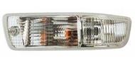 ((車燈大小事))TOYOTA RAV4 /豐田 RAV4 1998-2000 (日規)原廠型保桿燈 前燈