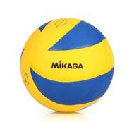 MIKASA 旋風型軟橡膠排球(5號球【MVA2000SOFT_1】≡排汗專家≡