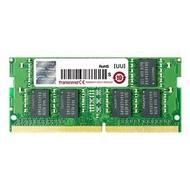 創見 筆記型記憶體 【TS2GSH64V1B】 16GB DDR4-2133 終身保固 單條16G 公司貨 新風尚潮流