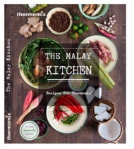 THERMOMIX COOKBOOK-THE MALAY KITCHEN RECIPES