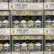 【Fifi Costco好市多代購】Italian Deruta Hand Soap 進口洗手液