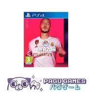 『PAGU GAMES』FIFA 20 (PS4)