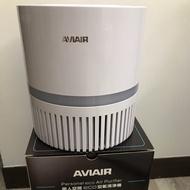 aviair avi180 空氣清淨機 車用/小空間用 (全新)