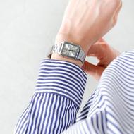 นาฬิกา Casio Standart รุ่น LTP-V007D นาฬิกาผู้หญิง สายสแตนเลส ของแท้