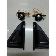【MKB Tuning】BMW  HK (hamancardon)正原廠高音喇叭組 320i 328i 335i