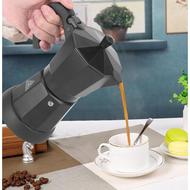 HHK188 หม้อต้มกาแฟสดแบบไฟฟ้า เครื่องทำกาแฟ มอคค่าพอทไฟฟ้า หม้อต้มชากาแฟ หม้อ Moka pot ไฟฟ้า