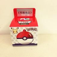 寶可夢悠遊卡 神奇寶貝3D悠遊卡寶貝球 現貨