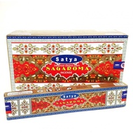 [綺異館] 印度香 賽巴巴系列 波浪 金牌特級香 Satya SAGAROMA