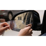 rearview mirror stickers anti-fog - rearview mirror stickers anti-fog - rearview mirror stickers