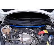CS車宮車業 HARDRACE FORD EUROPE FIESTA MK6 引擎室拉桿 8914