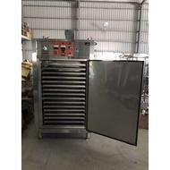 大型15層雙風扇304不鏽鋼蔬果乾燥機 乾果機 烤箱 風乾機-生活家購物網