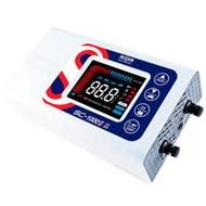 麻新SC-1000S 12V/24V 10A 微電腦控制全自動充電器