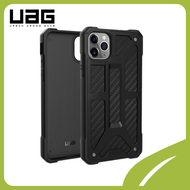 UAG Phone Case For Apple iPhone 11 Pro / iPhone 11 / iPhone 11 Pro Max - Monarch Series