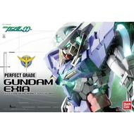 【鋼普拉】現貨 BANDAI 鋼彈00 PG 1/60 GN-001 GUNDAM EXIA 能天使鋼彈 10周年紀念版