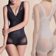 美人計 塑身衣 束身衣 正品 產後瘦身衣 美體塑形減肚子 收腹束腰 燃脂 無痕