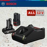 BOSCH博世 GAL 12V-40鋰電快速充電器 附保卡 完勝GAL 1230 CV與AL1130CV