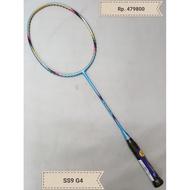 Original raket lining super series Ss8 G4 / ss9 G4 raket badminton MURAH/BAGUS/ORI/NO KW/MANTAP