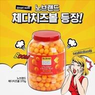 預購 韓國代購 NO BRAND 重量級巧達乳酪起司球370g