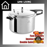 ( READY STOCK ) 5.5 L Butterfly BPC-22A PRESSURE COOKER Gas Pressure Cooker / Periuk