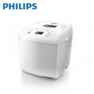 【PHILIPS 飛利浦】全自動製麵包機優格機HD9016