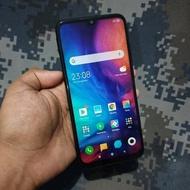 Handphone Hp Xiaomi Redmi Note 7 Ram 4gb Internal 64gb Second Seken Bekas Murah