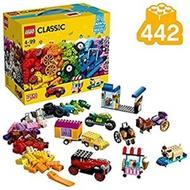 LEGO 樂高 Classic - Bricks On A Roll 10715 玩具車