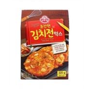 [OTTOGI] KOREAN Kimchi Pancake (Kimchi-jeon) Mix Powder, Kimchi Sauce 320gX3pack