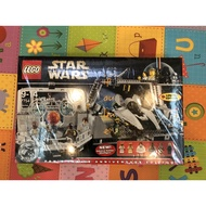 全新未拆 2009 LEGO 樂高 SW 7754 Home One Mon Calamari Star Cruiser