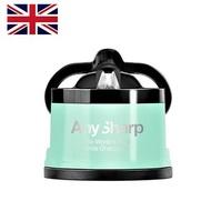英國【Anysharp】任意磨刀器-開心果綠