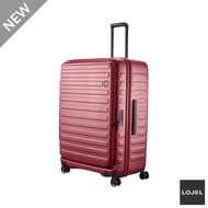 """Lojel Cubo 30"""" Front Opening Expandable Travel Luggage 前开式扩充箱 旅行箱"""