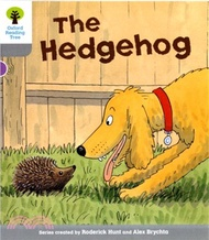 Oxford Reading Tree: Biff Chip And Kipper Wordless Stories: Level 1 : Hedgehog