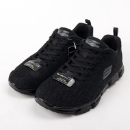 Skechers  男 健走系列 GOWALK 5 寬楦款 慢跑鞋 52570BBK  現貨