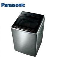 【Panasonic 國際牌】15公斤ECO NAVI 變頻洗衣機(NA-V168DBS-S 不鏽鋼)