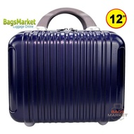 Bolom Polycarbonate กระเป๋าเดินทางแบบถือ กระเป๋าแฟชั่น กระเป๋าใส่เสื้อผ้า ขนาด 14 นิ้ว BLPC14