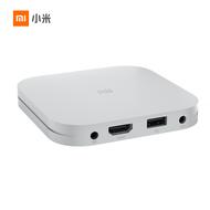 Xiaomi/小米 小米盒子4 高清智能語音電視機頂盒 j3dT