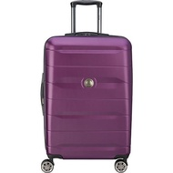 Delsey Comete 2.0 24 Expandable Upright Checked Spinner Luggage