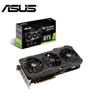 ASUS 華碩TUF GeForce RTX™ 3080 10G GAMING 顯示卡